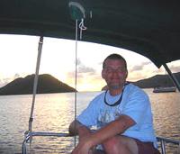 Shawn Gardell Yachtfinders