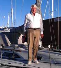 Steve Dexter Yachtfinders